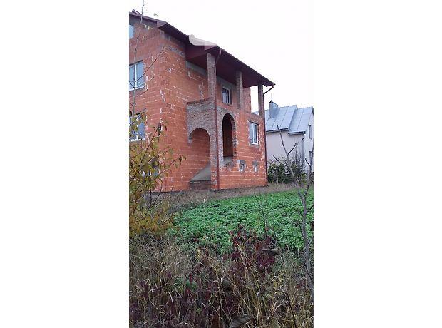 Продажа дома, 250м², Тернополь, c.Гаи Гречинские