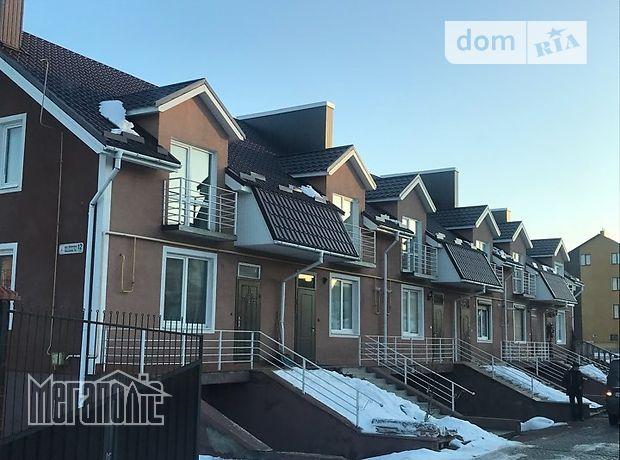 двухэтажный дом с балконом, 168 кв. м, кирпич. Продажа в Гаях-Гречинских (Тернопольская обл.) фото 1