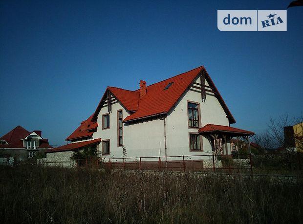 двухэтажный дом, 300 кв. м, кирпич. Продажа в Гаях Ходоровских (Тернопольская обл.) фото 1