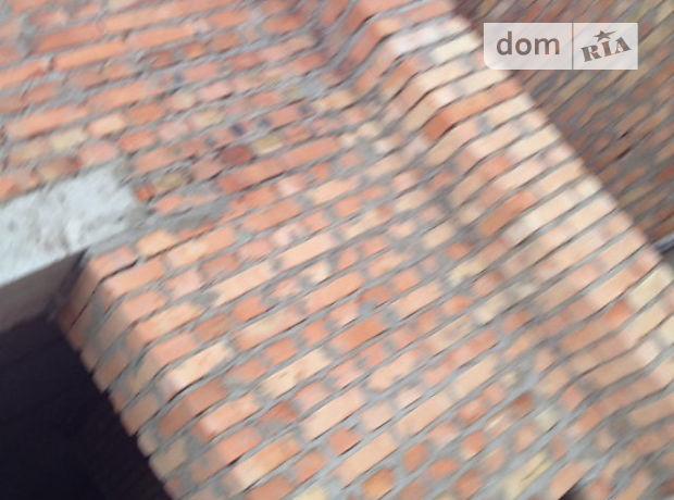 двухэтажный дом с черновой отделкой, 130 кв. м, кирпич. Продажа в Гаях Ходоровских (Тернопольская обл.) фото 1