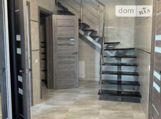 двухэтажный дом с камином, 100 кв. м, кирпич. Продажа в Гаях Ходоровских (Тернопольская обл.) фото 1