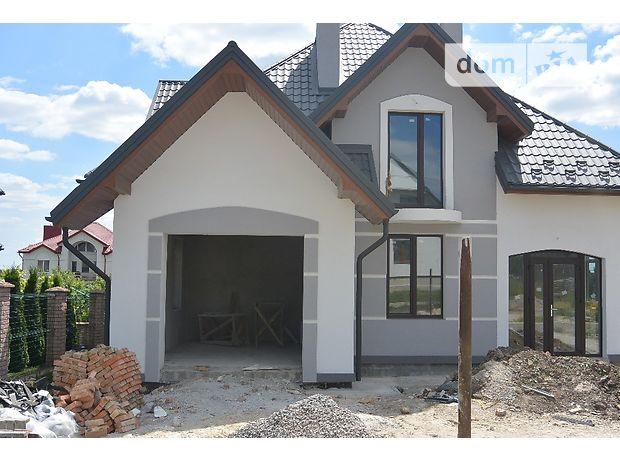 Продаж будинку, 190м², Тернопіль, р‑н.Гаї Ходорівські