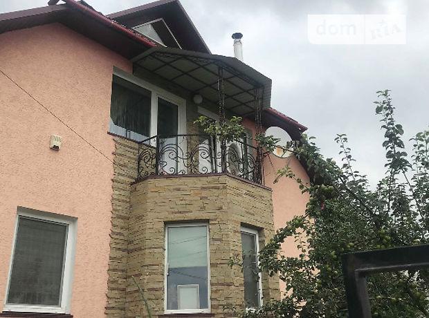 Продажа дома, 235м², Тернополь, р‑н.Гаи Ходоровские,  р-н стадіону
