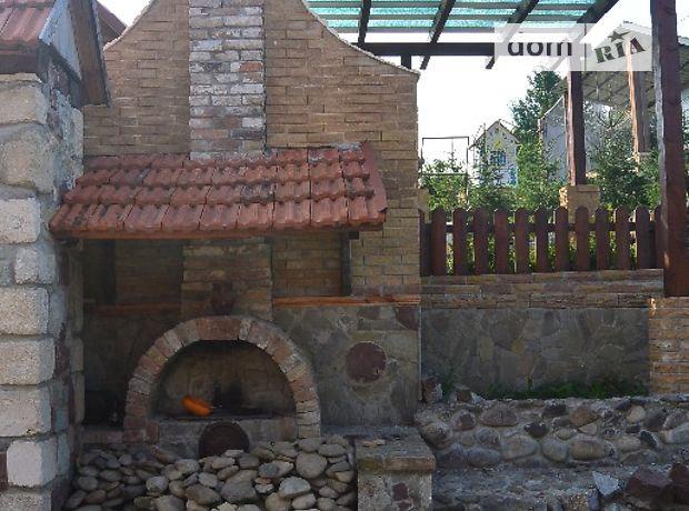двухэтажный дом с садом, 300 кв. м, кирпич. Продажа в Гаях Ходоровских (Тернопольская обл.) фото 1