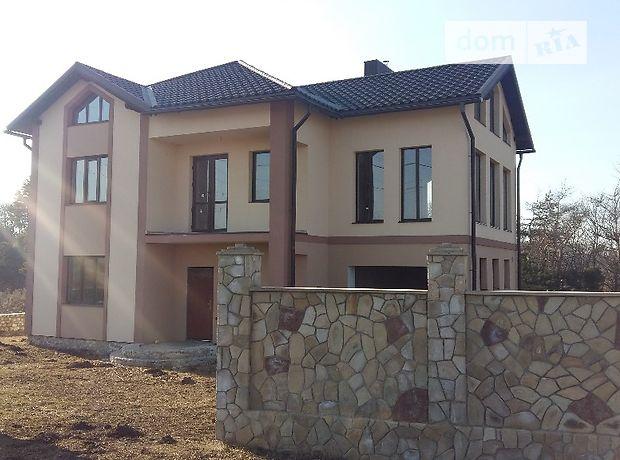 двухэтажный дом, 250 кв. м, кирпич. Продажа в Гаях Ходоровских (Тернопольская обл.) фото 1