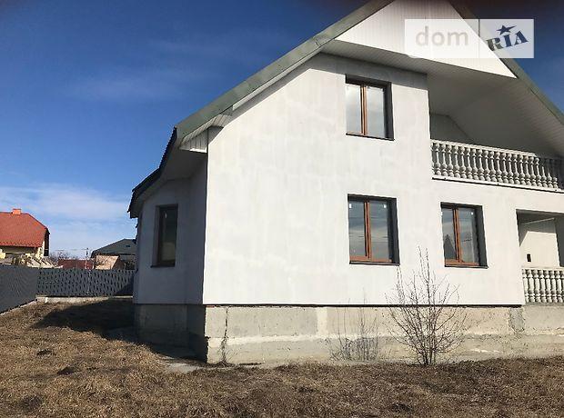 двухэтажный дом, 260 кв. м, кирпич. Продажа в Гаях Ходоровских (Тернопольская обл.) фото 1