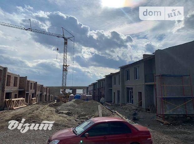 двухэтажный дом, 147 кв. м, кирпич. Продажа в Гаях Ходоровских (Тернопольская обл.) фото 1