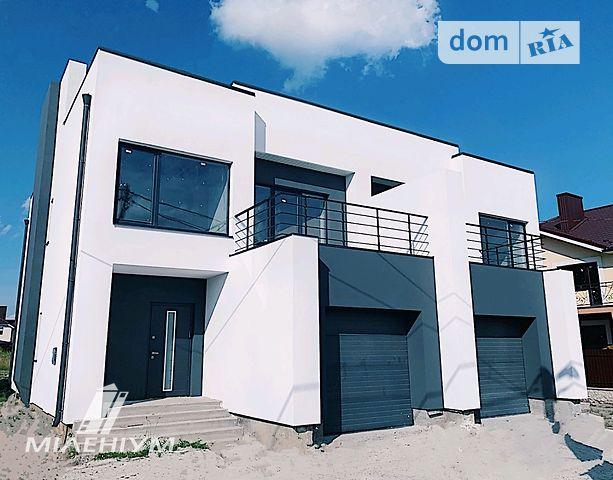 двухэтажный дом с верандой, 140 кв. м, кирпич. Продажа в Гаях Ходоровских (Тернопольская обл.) фото 1