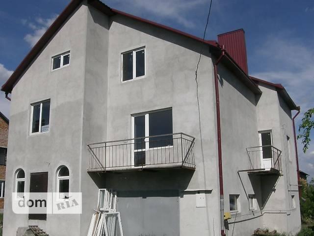 двухэтажный дом с камином, 260 кв. м, кирпич. Продажа в Гаях-Шевченковских (Тернопольская обл.) фото 1