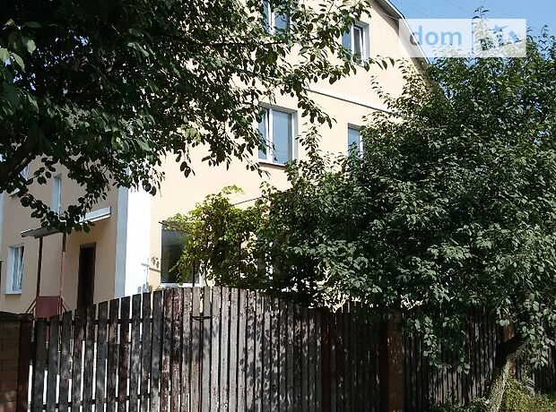 двухэтажный дом с подвалом, 180 кв. м, кирпич. Продажа в Гаях-Шевченковских (Тернопольская обл.) фото 1