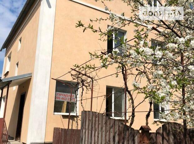 двухэтажный дом с гаражом, 180 кв. м, кирпич. Продажа в Гаях-Шевченковских (Тернопольская обл.) фото 1