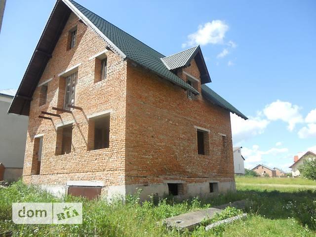 Продажа дома, 165м², Тернополь, р‑н.Гаи Шевченковские