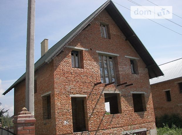 двухэтажный дом, 225 кв. м, кирпич. Продажа в Гаях-Шевченковских (Тернопольская обл.) фото 1