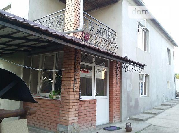 двухэтажный дом с садом, 190 кв. м, кирпич. Продажа в Гаях-Шевченковских (Тернопольская обл.) фото 1