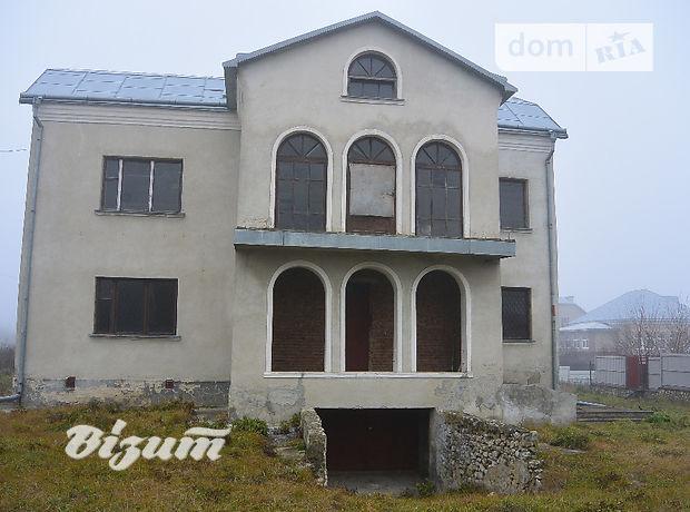 Продажа дома, 250м², Тернополь, р‑н.Гаи Шевченковские