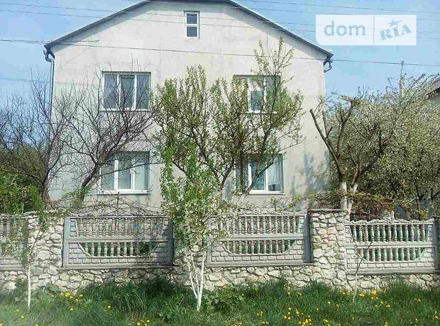 Продажа дома, 222м², Тернополь, р‑н.Гаи Шевченковские