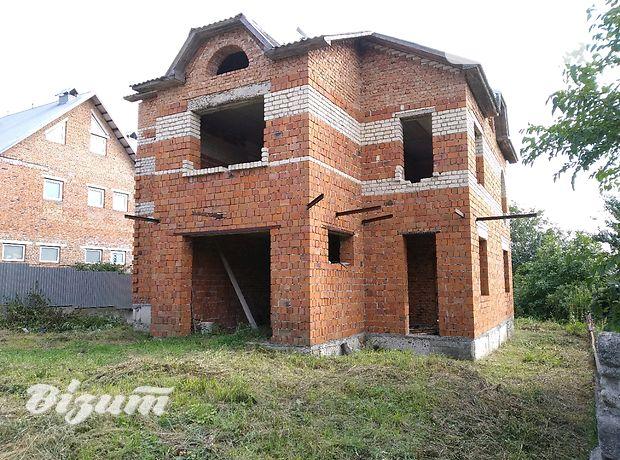 двухэтажный дом с подвалом, 240 кв. м, кирпич. Продажа в Гаях-Шевченковских (Тернопольская обл.) фото 1