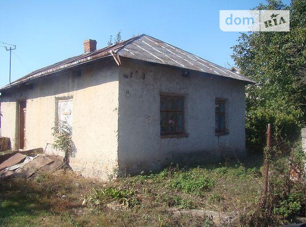 одноэтажный дом с подвалом, 48.3 кв. м, глинобитный. Продажа в Ивачеву Долишнему (Тернопольская обл.) фото 1