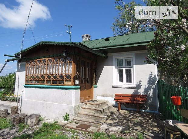 Продажа дома, 42м², Тернополь, c.Ивачев Долишний