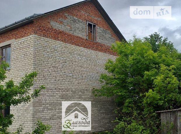 двухэтажный дом, 250 кв. м, кирпич. Продажа в Ивачеву Долишнему (Тернопольская обл.) фото 1