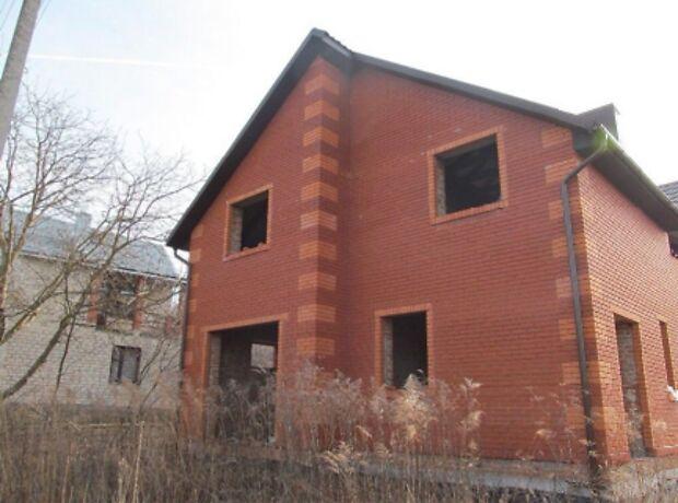 двухэтажный дом, 160 кв. м, кирпич. Продажа в Ивачеву Горишнему (Тернопольская обл.) фото 1