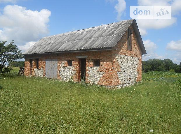 одноэтажный дом, 40 кв. м, глинобитный. Продажа в Ивачеву Горишнему (Тернопольская обл.) фото 2