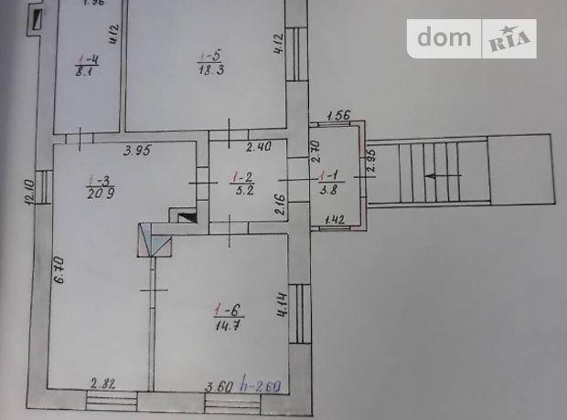 Продаж будинку, 93м², Тернопіль, c.Івачів Горішній