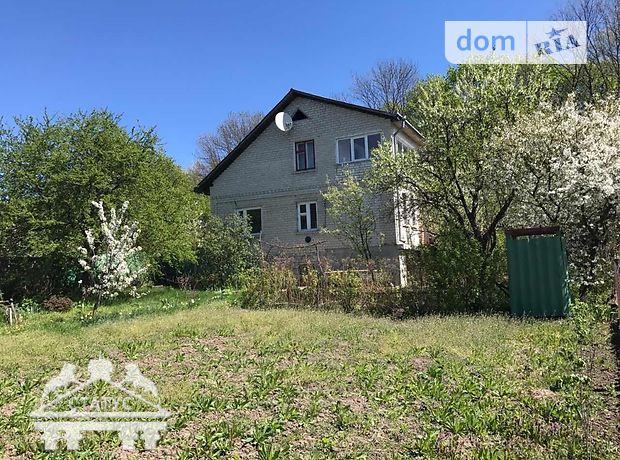 двухэтажный дом с подвалом, 160 кв. м, кирпич. Продажа в Ивачеву Горишнему (Тернопольская обл.) фото 1