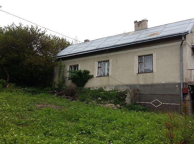 двухэтажный дом с садом, 130 кв. м, кирпич. Продажа в Ивачеву Горишнему (Тернопольская обл.) фото 1