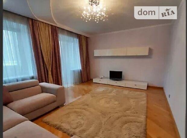 четырехэтажный дом с ремонтом, 250 кв. м, кирпич. Продажа в Тернополе район Канада фото 1