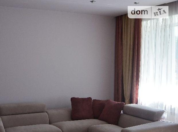 четырехэтажный дом с балконом, 250 кв. м, кирпич. Продажа в Тернополе район Канада фото 1