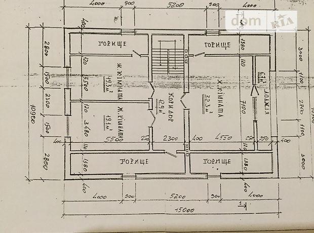 двухэтажный дом, 270 кв. м, кирпич. Продажа в Кемпинге (Тернопольская обл.) фото 1