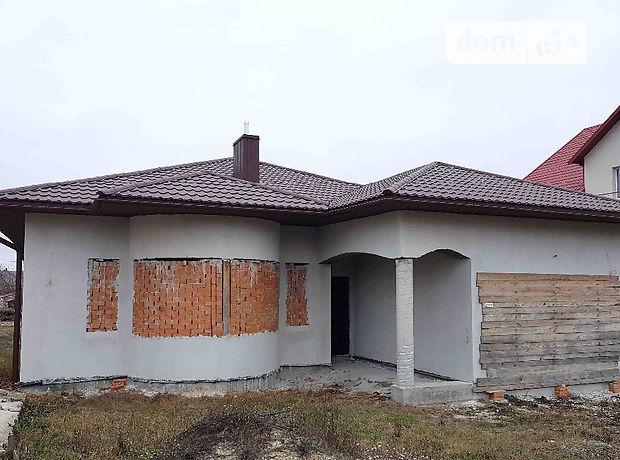 одноэтажный дом, 155 кв. м, кирпич. Продажа в Кемпинге (Тернопольская обл.) фото 1