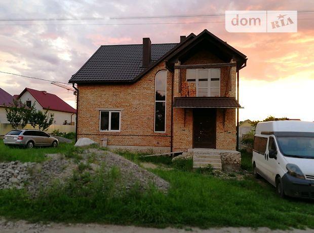 двухэтажный дом, 196 кв. м, кирпич. Продажа в Кемпинге (Тернопольская обл.) фото 1