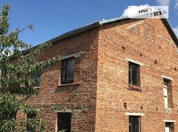 двухэтажный дом с садом, 210 кв. м, кирпич. Продажа в Кемпинге (Тернопольская обл.) фото 1