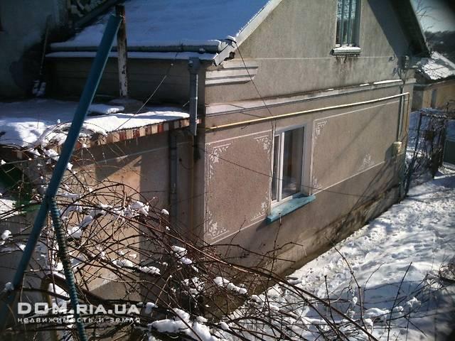 одноэтажный дом, 120 кв. м, кирпич. Продажа в Кемпинге (Тернопольская обл.) фото 1