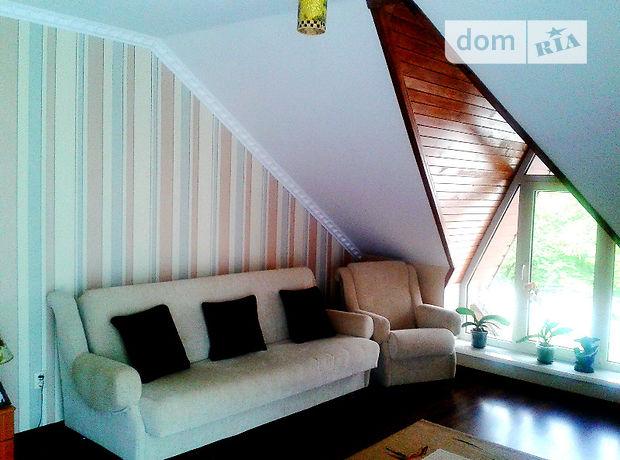 двухэтажный дом с садом, 182 кв. м, кирпич. Продажа в Кемпинге (Тернопольская обл.) фото 1