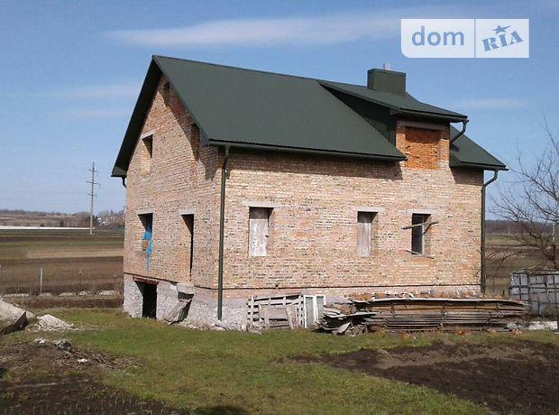 Продажа дома, 200м², Тернополь, р‑н.Кемпинг