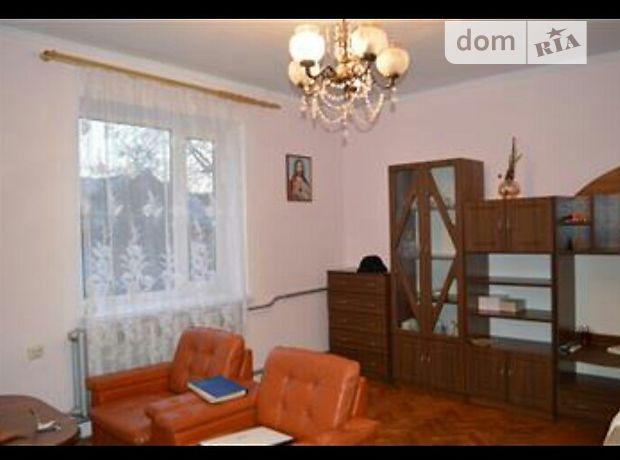 одноэтажный дом с подвалом, 120 кв. м, кирпич. Продажа в Кемпинге (Тернопольская обл.) фото 1