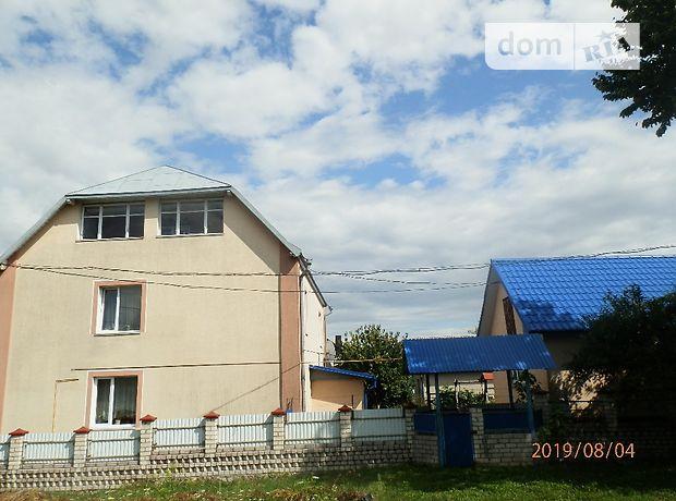 двухэтажный дом с садом, 218 кв. м, кирпич. Продажа в Кипьячке (Тернопольская обл.) фото 1