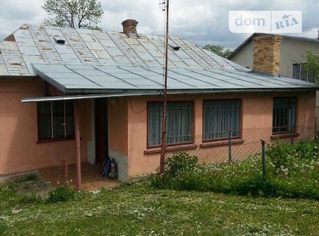 одноэтажный дом с ремонтом, 60 кв. м, кирпич. Продажа в Козовке (Тернопольская обл.) фото 1