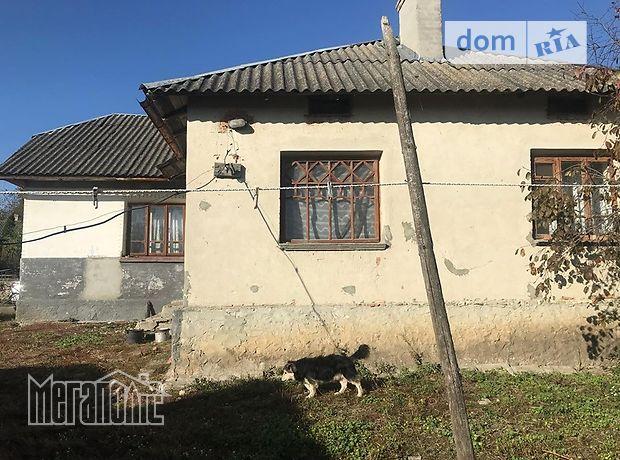 одноэтажный дом, 65 кв. м, кирпич. Продажа в Курниках (Тернопольская обл.) фото 1