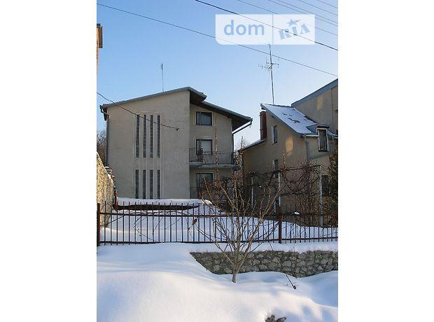 двухэтажный дом с садом, 360 кв. м, кирпич. Продажа в Тернополе район Кутковцы фото 1
