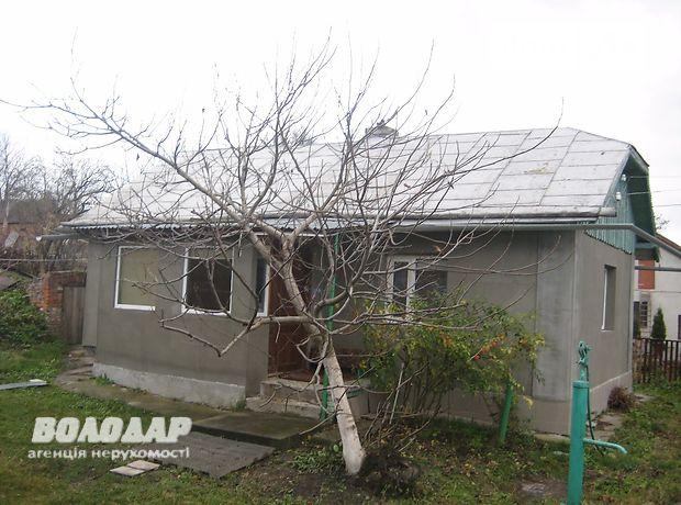 Продажа дома, 45м², Тернополь, р‑н.Кутковцы, Пронятин, вул.Зарічна