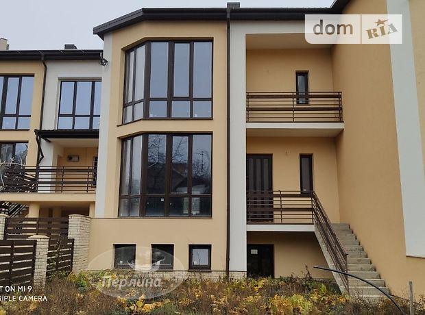 двухэтажный дом с балконом, 251 кв. м, кирпич. Продажа в Тернополе район Кутковцы фото 1