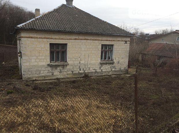 одноэтажный дом с подвалом, 50 кв. м, бутовый камень. Продажа в Тернополе район Кутковцы фото 1