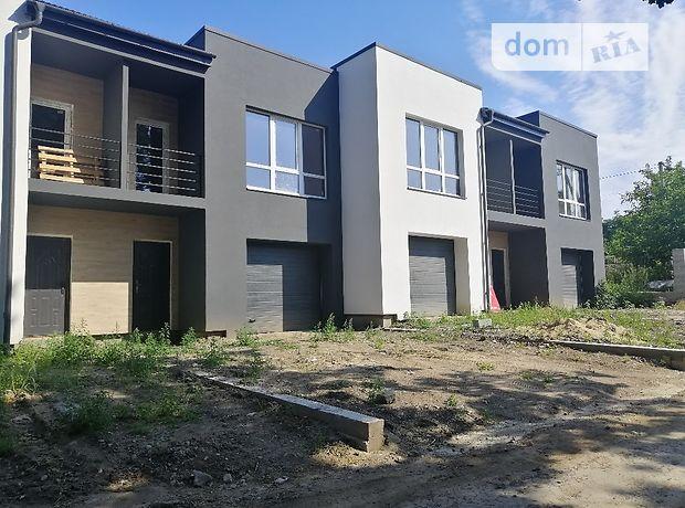 двухэтажный дом с балконом, 118.8 кв. м, кирпич. Продажа в Тернополе район Кутковцы фото 1