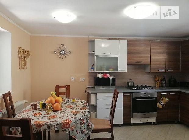 двухэтажный дом с камином, 170 кв. м, кирпич. Продажа в Тернополе район Кутковцы фото 1