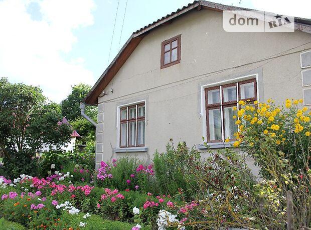 одноэтажный дом с садом, 76.6 кв. м, кирпич. Продажа в Лозовой (Тернопольская обл.) фото 1