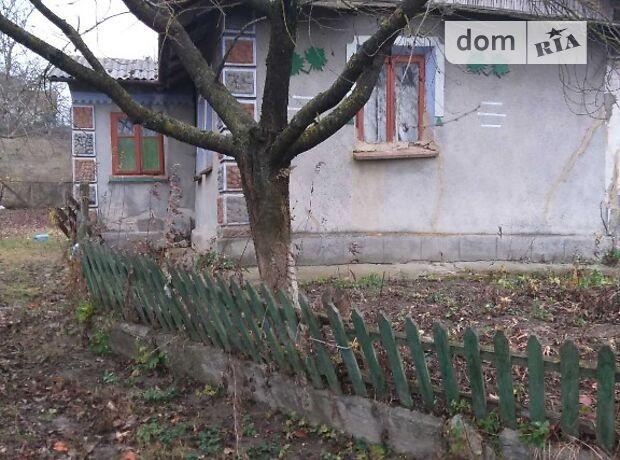 одноэтажный дом, 40 кв. м, кирпич. Продажа в Лозовой (Тернопольская обл.) фото 1